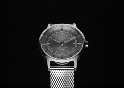 """Terrible"", timepiece designed for Vasco Watch"